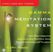 Gamma Meditation System - Jeffrey Thomson